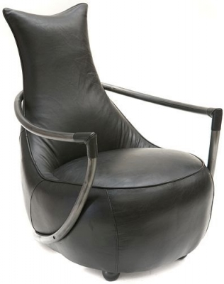 Willis and Gambier Revival Hoxton Chair