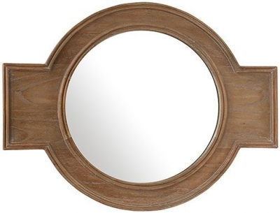 Willis and Gambier Revival Kensington Hall Mirror