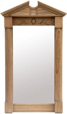 Willis and Gambier Revival Knightsbridge Grand Mirror