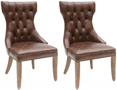 Willis and Gambier Revival Loughton Chair (Pair)