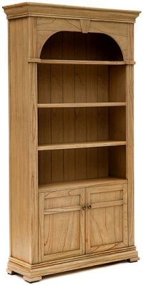 Willis and Gambier Revival Marylebone 2 Door Bookcase