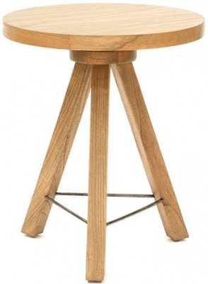 Willis and Gambier Revival Stanmore Side Table