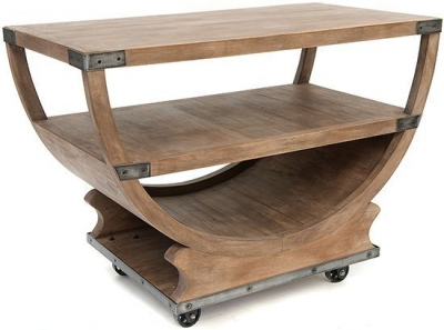 Willis and Gambier Revival Woodford Table