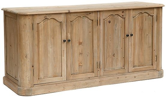 Willis and Gambier Revival Watford 4 Door Wide Sideboard
