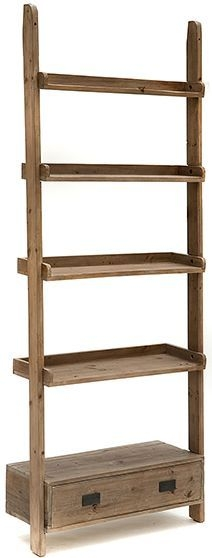 Willis and Gambier Revival Whitechapel Bookcase