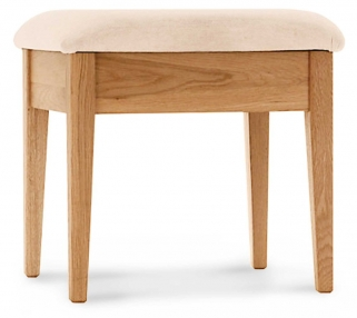 Willis and Gambier Spirit Oak Stool