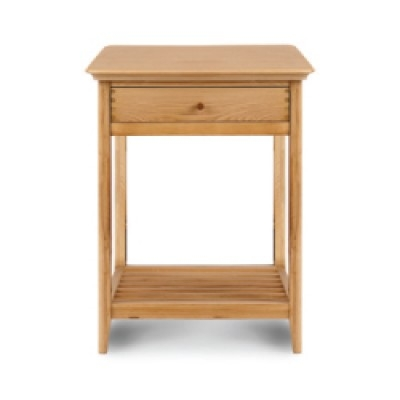 Willis and Gambier Spirit Oak Hallway Table
