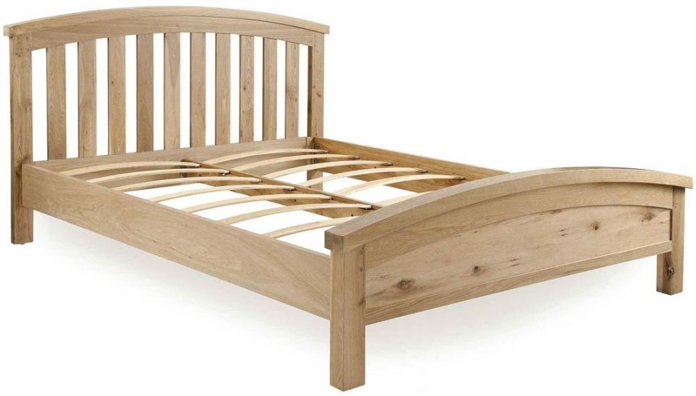 Willis and Gambier Tuscany Hills Bedstead