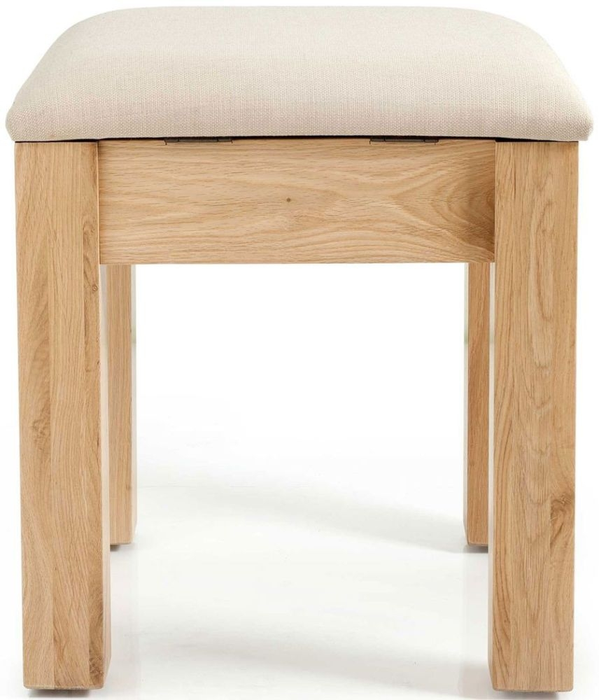 Willis and Gambier Tuscany Hills Stool