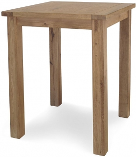 Willis and Gambier Tuscany Hills Bar Table