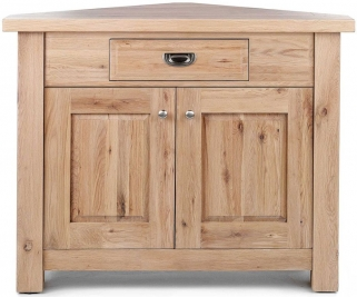 Willis and Gambier Tuscany Hills Corner Cupboard