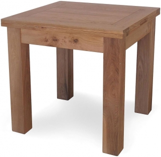 Willis and Gambier Tuscany Hills Flip Top Dining Table