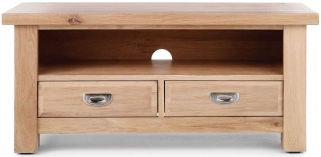 Willis and Gambier Tuscany Hills TV Cabinet