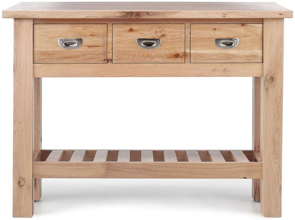 Willis and Gambier Tuscany Hills Console Table