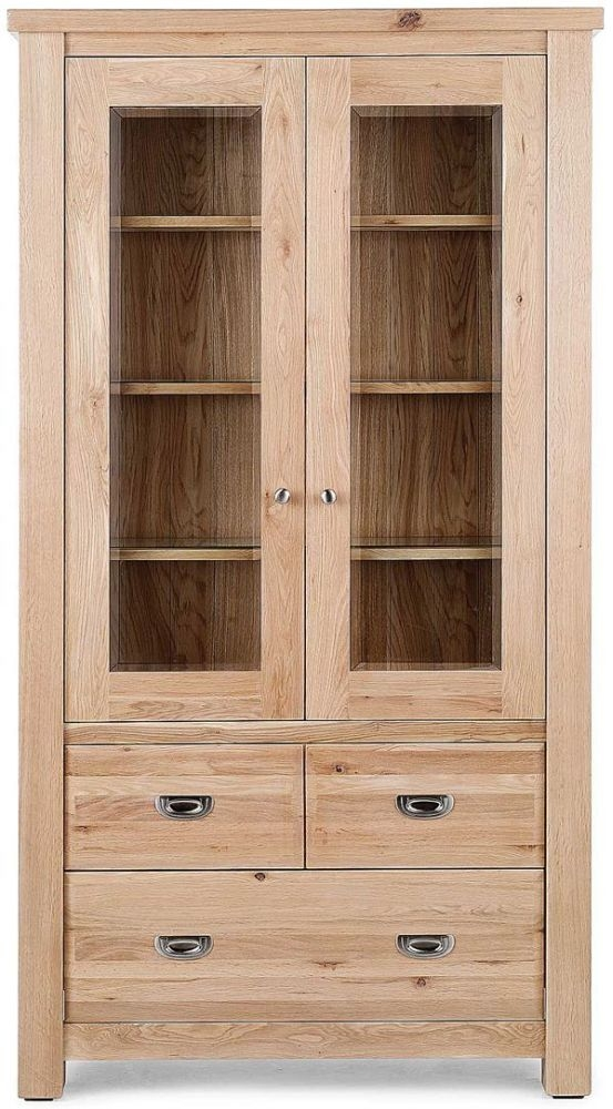 Willis and Gambier Tuscany Hills Glazed Display Cabinet