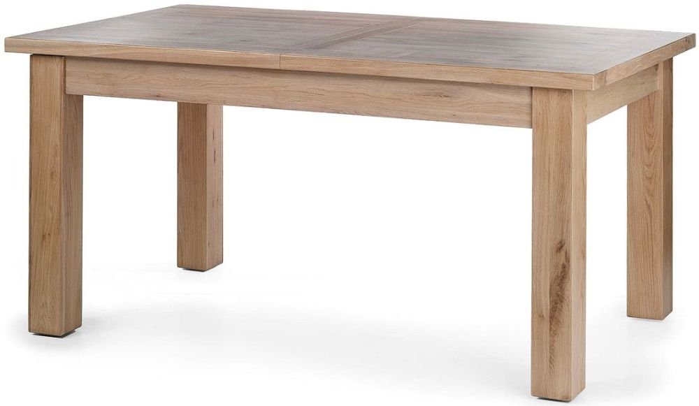 Willis and Gambier Tuscany Hills Large Extending Dining Table