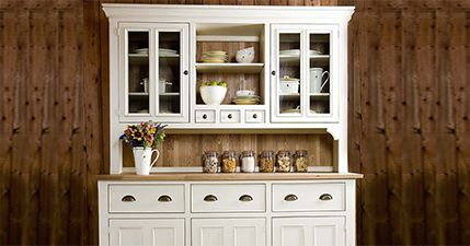 Kitchen Dressers