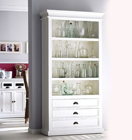Kitchen Storage Units