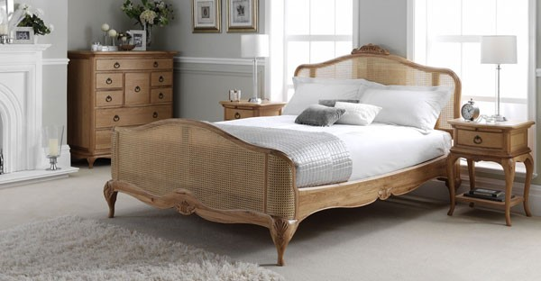 Merveilleux French Beds