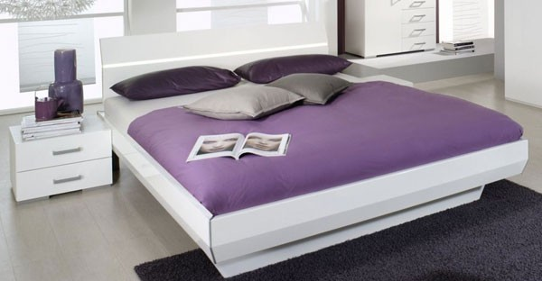High Gloss Beds