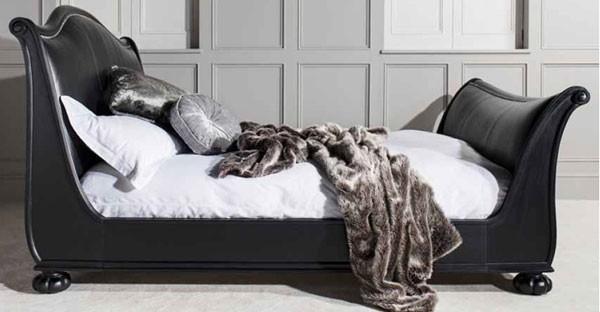 Black Beds