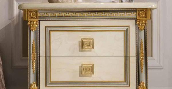 Italian Bedside Cabinet