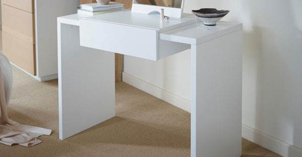 High Gloss Dressing Table