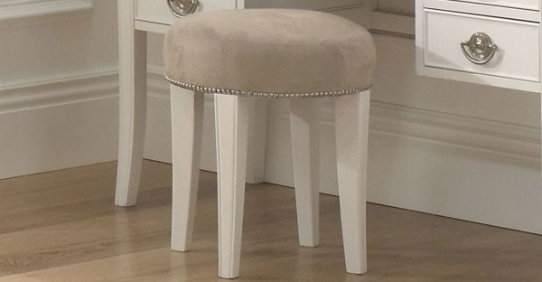 French Bedroom Stool