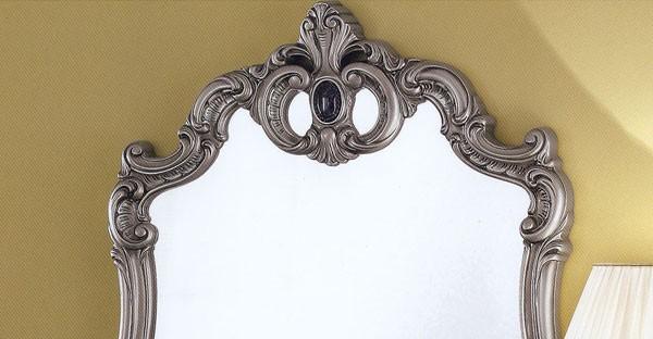 Italian Bedroom Mirrors