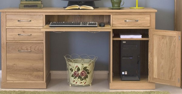 Oak Home Office Furniture  Oak Desk. Oak Home Office Furniture Sets Online for Sale   CFS UK