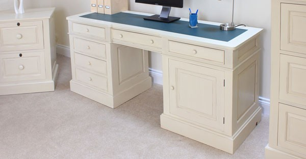 Painted Office Furniture Husband Painted Desk Choice Furniture Superstore Painted Home Office Furniture Buy Painted Desks Cfs Uk