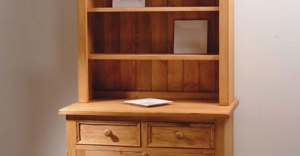 Pine Kitchen Dressers