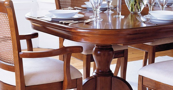 Mahogany Dining Sets