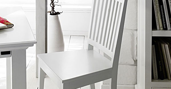 Painted Dining Chair