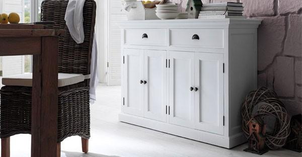 Sideboards and Cabinets | Dark, Pine, Walnut, Oak Wood Sideboard ...