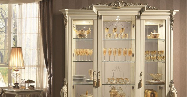 Italian Display Cabinets Online At Sale