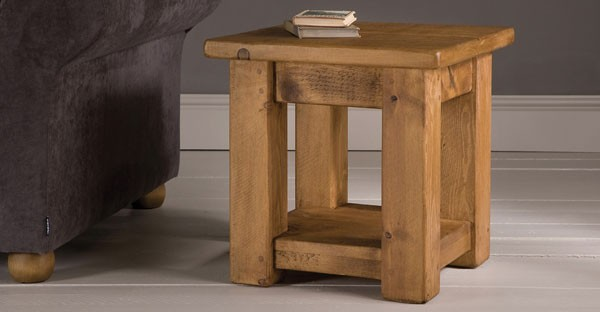 Pine End Tables Part 89
