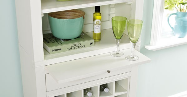 White Wine Racks