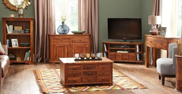 Indian Living Room Furniture