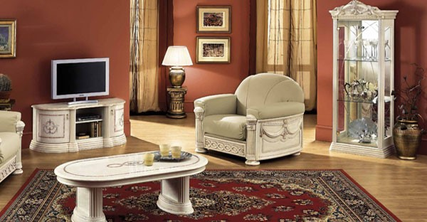 Italian Furniture: Italian Bedroom Sets, Dining Suites on Sale ...