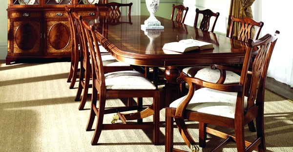 Mahogany Dining Room Furniture