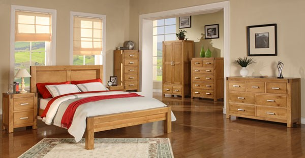 Oak Bedroom Furniture. Oak Furniture  Living  Dining and Bedroom Oak Furniture Sale