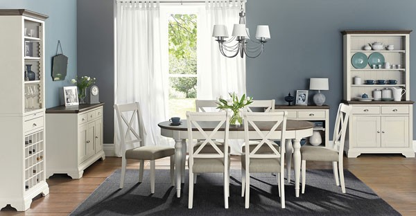 painted dining room furniturePainted Bedroom  Dining Furniture on Sale  CFS UK