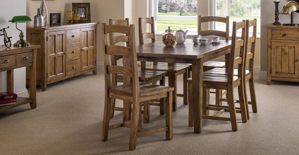 Pine Furniture UK