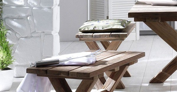 Reclaimed Wood Living Room Furniture. Reclaimed Wood Furniture UK  At Best Price Online   CFS UK