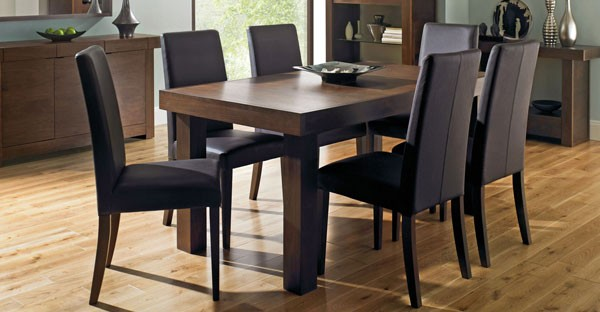 25 Great Ideas About Walnut Dining Table On Pinterest Mid