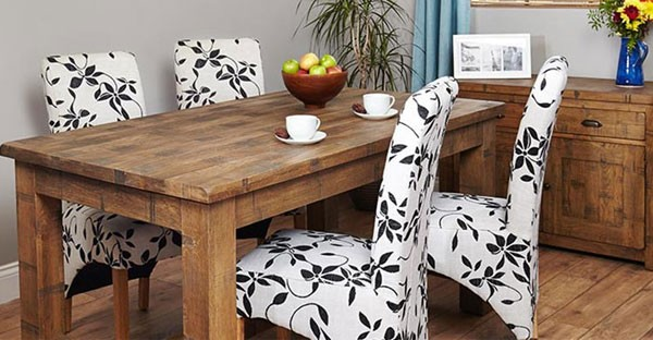 Reclaimed Wood Dining Room Furniture. Reclaimed Wood Furniture UK  At Best Price Online   CFS UK