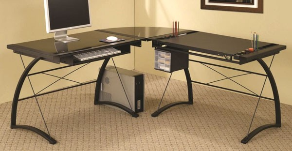 Superior Home Office Furniture. Desk