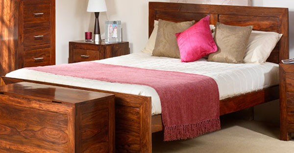 Indian Beds