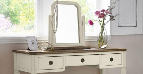 Wooden Bedroom Mirrors